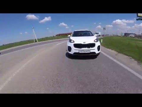 Kia Sportage комплектации и цены на новый КИА Спортейдж