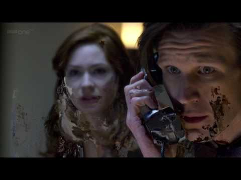 DOCTOR WHOTHE GOD COMPLEX: RITA'S DEATH