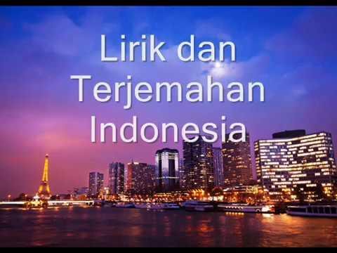 The Chainsmokers - Paris ft. Louane (Lirik dan Terjemahan Indonesia)