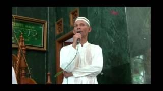 Komunitas pendukung Ichsanuddin Noorsy