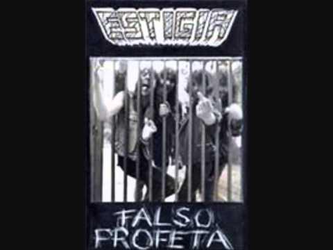 ESTIGIA - FALSO PROFETA