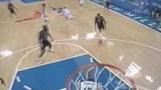 vince carter the best dunk ever