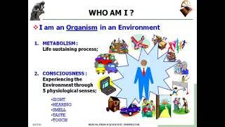 ANATTA: From a Scientific Perspective