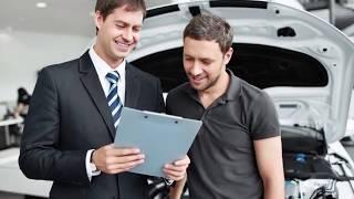 Покупка нового автомобиля в салоне  Способы обмана в автосалонах 720p via Skyload