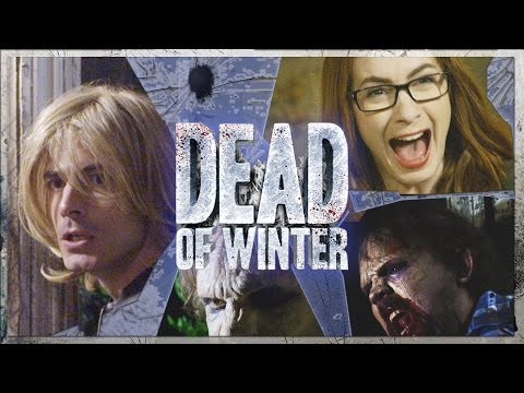 What do you do in case of zombie apocalypse like in the Walking Dead? Fight over who gets to be the leader of course! Brandon Routh and Felicia Day star in ...