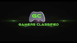 Gamers Classified Channel Trailer