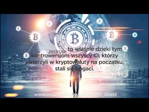 Bitcoin Profit - Czyli Jak Zarobić Kilka Tysięcy Dziennie Przez Internet PORADNIK 2020/2021