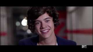 VMA 2012 - Harry's Got That One Thing