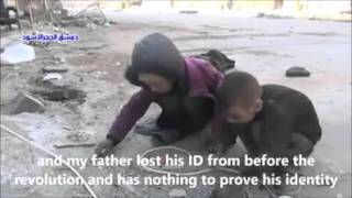 Very sad and emotional watch what these kids are doingMUST WATCH