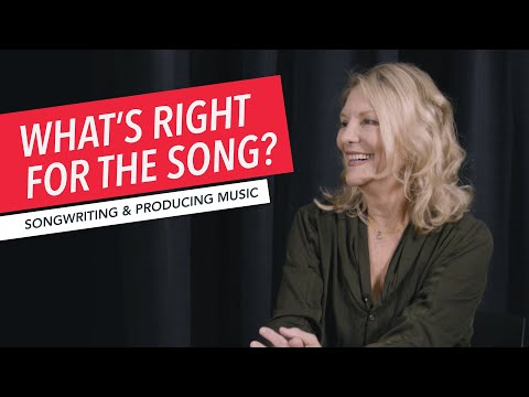 Arranging for Songwriters: What Parts or Instruments are Right for the Song? | Music Production