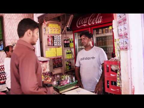 The Wallet |Short film|English Subtitles|by Ravikanth