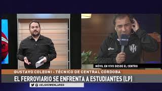 Gustavo Coleoni en El Show En La Red