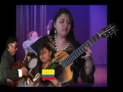 ESPERANZA Pasillo colombiano