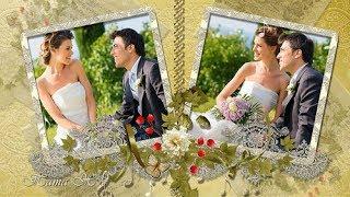 Бесплатный свадебный проект Мелодия любви для PSP / Free wedding project Melody of love for PSP