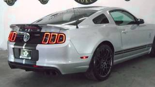 2014 ford mustang shelby gt500 supercharged for sale in lakewood nj