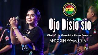 Ojo di Sio Sio - Anggun Pramudita (Official Music Video)