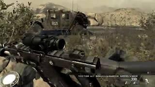 Call Of Duty Modern Warfare 2 - #07 - Wie in alten Zeiten & ENDE