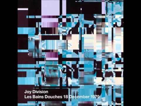 Joy Division  New Dawn Fades   Les Bains Douches 18121979