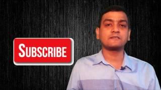 AmlanTalks- Channel Trailer- Telecom,Technolgy and Other Relevant Topics