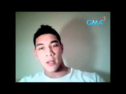 Neil Etheridge on Coach Simon and Coach Weiss - GMA News