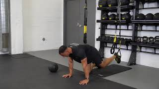 TRX Moves of the Week Episode 90