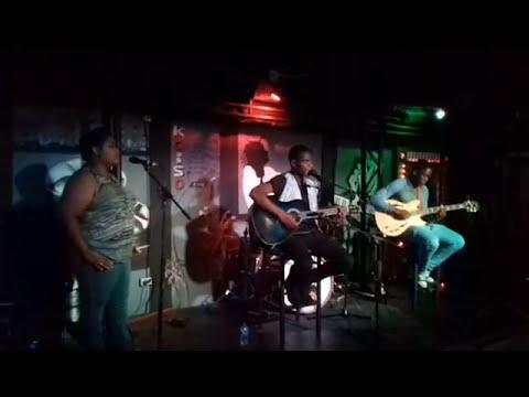 Kaiso Blues Cafe