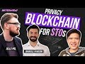 Anonymous transactions, Bulletproofs & STOs with DUSK Network