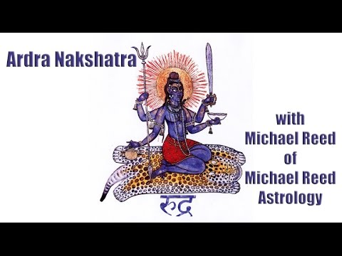 Moon in Ardra Nakshtra - Free Horoscope & Astrology ...