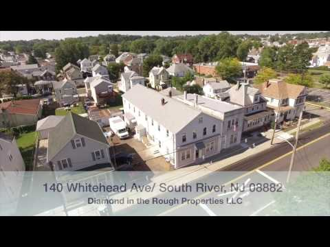 140 Whitehead Ave, South River, NJ 08882 -  8 unit Apartment Newly Renovated