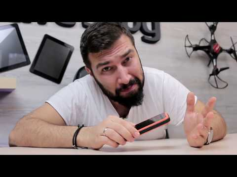 Удароустойчив смартфон М3 CAT 10