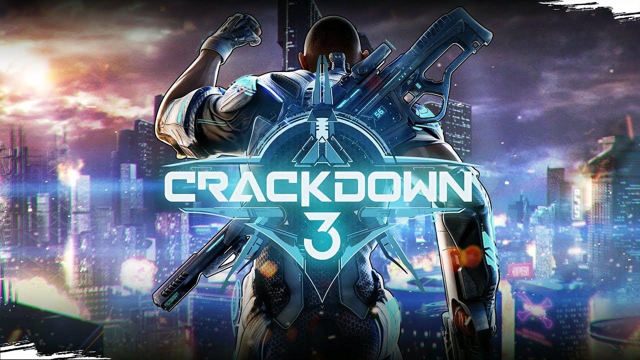 Image result for crackdown 3