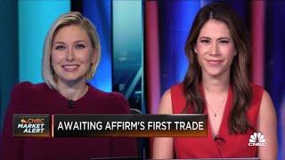 <b>Affirm</b> IPO highlights boom in unicorn companies