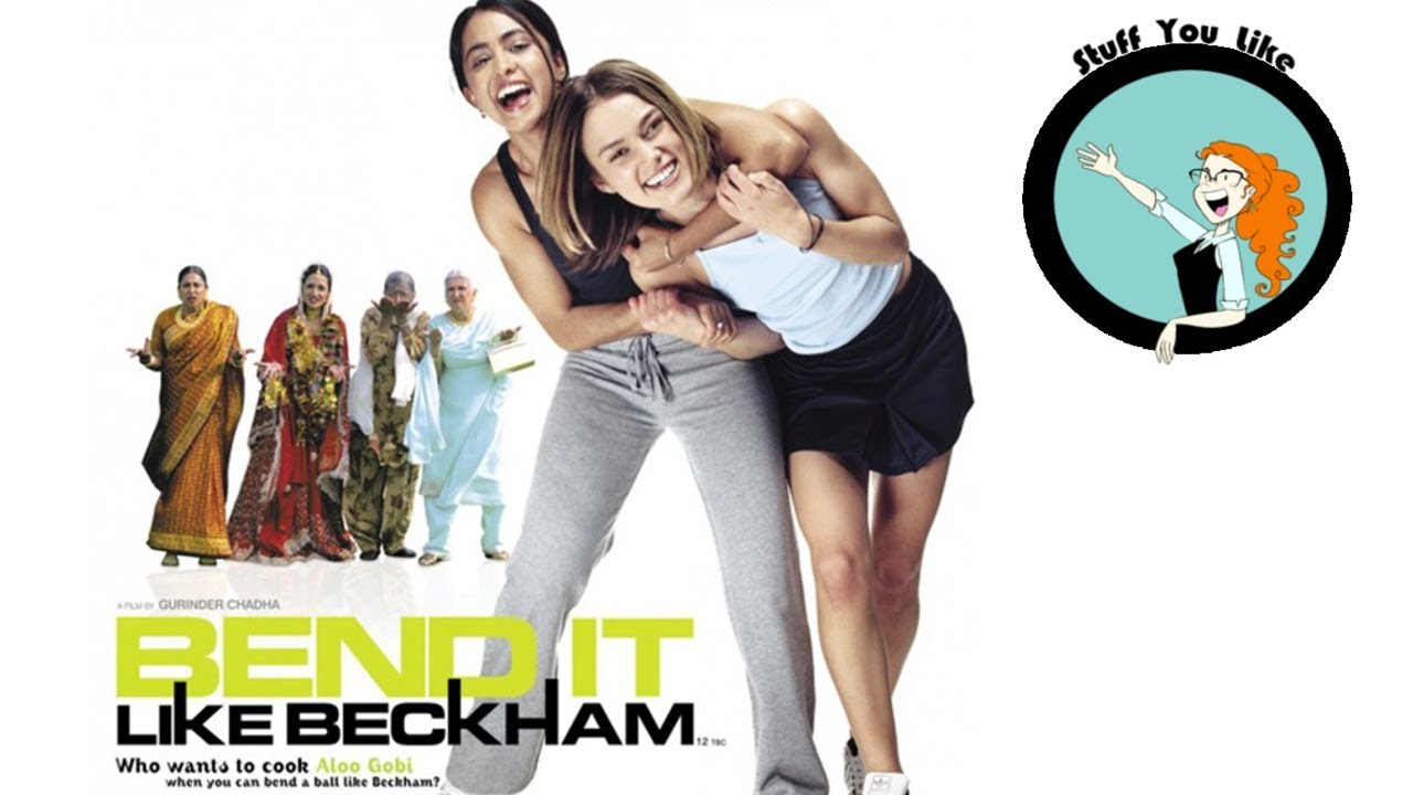 bend it like beckham as you like Bend it like beckham essay the movie, bend it like beckham, is not only about a girl wanting to be a soccer player, it is also about cultural geographyin this movie, cultural geography plays a big role.