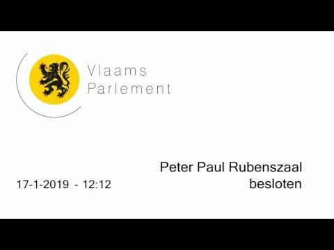 17-01-2019 - ochtendvergadering (OND)