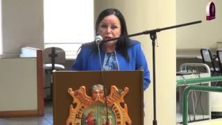 Tema:EXPOSICIÓN DE DCTOS. HISTÓRICOS PRIMEROS 20 AÑOS DE SM
