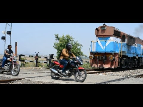 DHOOM - Low Budget Version
