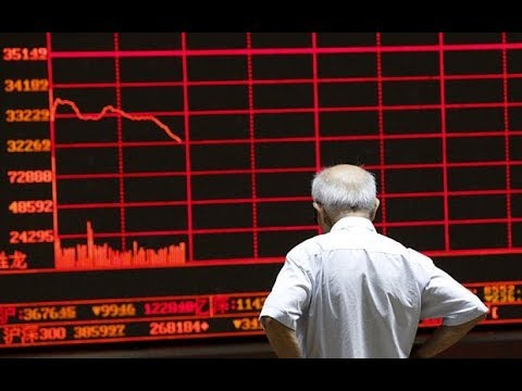 cryptocurrency during stock market crash