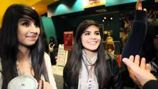 First Fans Review Twilight Breaking Dawn Part 1 - Movie Premiere