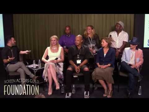 Dancers Forum: Stepping Up and Branching Out - Celebrity Guest Panel