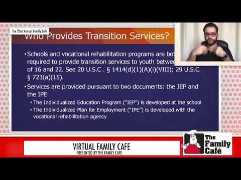 Adulting 101   VirtualFamilyCafe Session 74