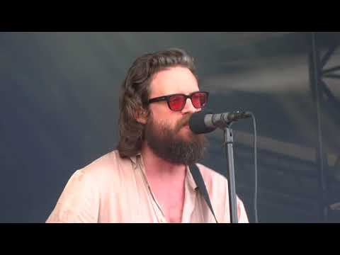 Father John Misty - Mr Tillman - Live In Paris 2018