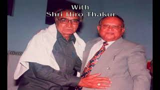 About Dr. Jetho Lalwani with Suhina Sindhi Song