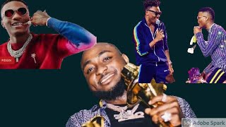 Wizkid Wins Davido Again In A Global Rating #freewestdipblog
