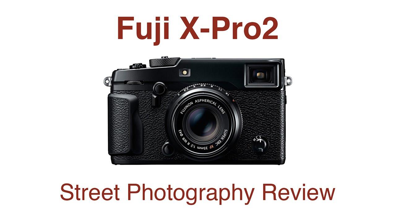 Fuji X Pro2 Street Photography Review StreetShootr - Hello Gorgeous!