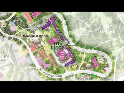 dorothea dix campus map Dorothea Dix Park Draft Master Plan Is Here Youtube dorothea dix campus map