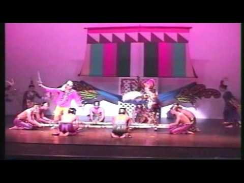 ABU International Dance Festival 2017: CTC-Philippines - Sarimanok