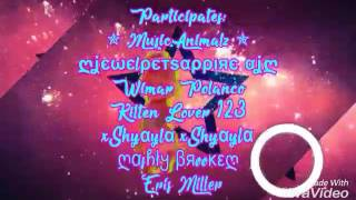 ▶The Chipettes ~ Live For The Night [FULL MEP]◀