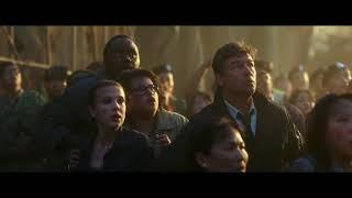 Godzilla vs. Kong – Clip Super Ataque - 30' - Próximamente Solo En cines