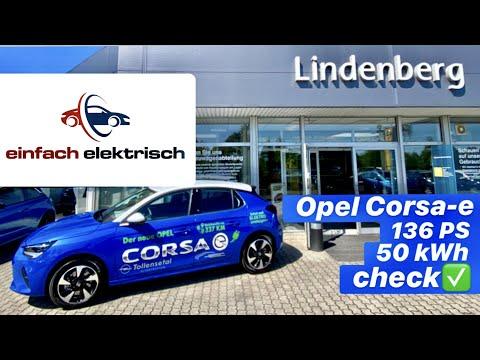 Opel Corsa E – Elektroauto Innovation oder Alibi  – was kann der Kleinwagen tatsächlich ?