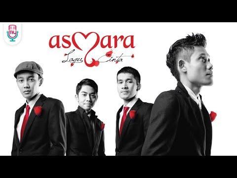 Asmara - Lagu Cinta (Official Music Video)